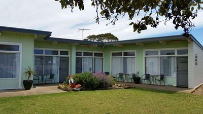 Photo for 1BR Apartment Vacation Rental in Kingscote, SA