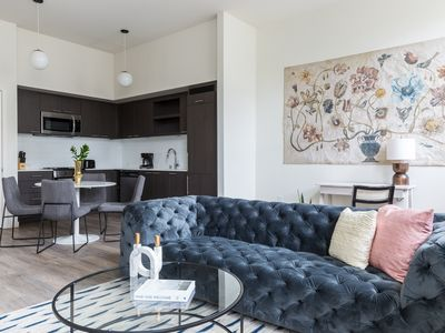 Photo for Posh 1BR in Hayes Valley by Sonder