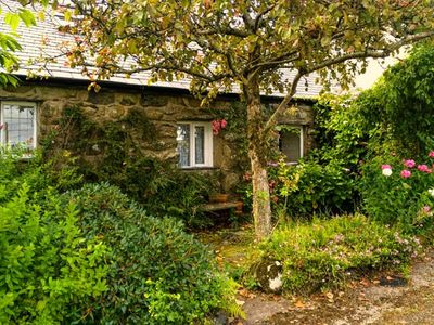Photo for Hendy Cottage, CHWILOG