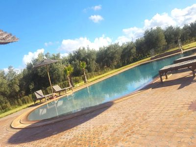 Photo for Beautiful Villa with Private Pool 4254