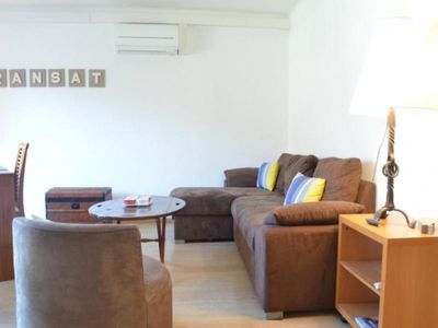 Photo for Apartment Banyuls-sur-Mer, 2 bedrooms, 8 persons