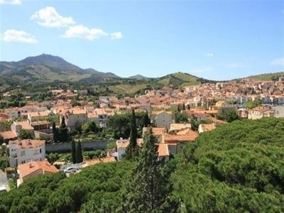 Photo for Apartment Banyuls-sur-Mer, 2 bedrooms, 4 persons