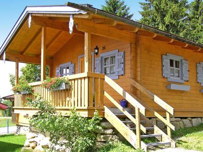 Photo for Holiday park KNAUS Lackenhäuser, Neureichenau  in Bayerischer Wald - 5 persons, 2 bedrooms