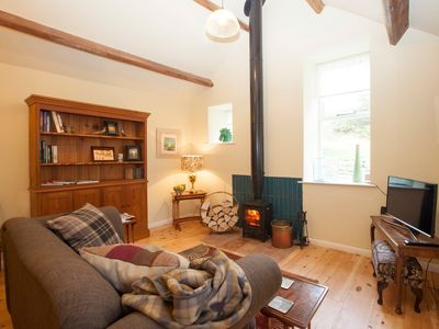 Photo for 1 bedroom Cottage in Robin Hoods Bay - G0190