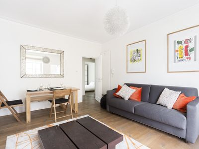 Photo for Colville Road III - Two Bedroom Apartment, Sleeps 4