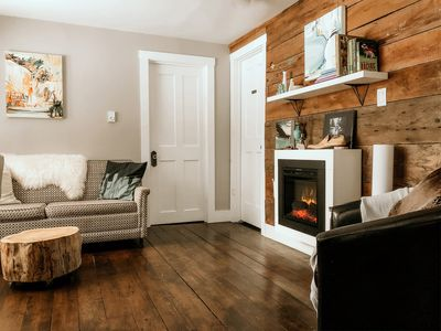 Photo for Quiet, comfortable and close to Mahone Bay
