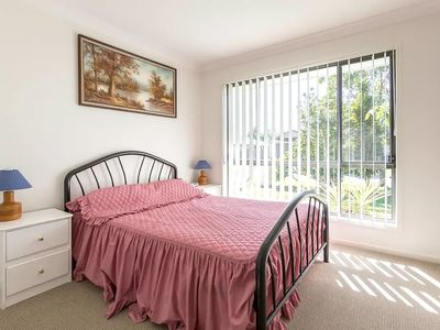 Photo for Beerwah Ideal 1 Bed Apartment, Pet friendly and  only 5 minutes to Australia Zoo