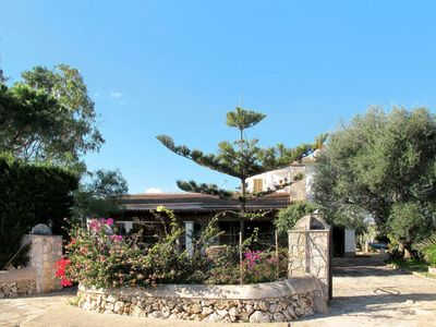 Photo for 3 bedroom Villa, sleeps 5 with Walk to Beach & Shops