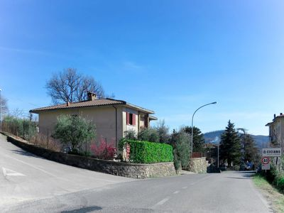 Photo for Apartment App. to L' Ulivo (CHO200) in Chiusdino - 5 persons, 2 bedrooms