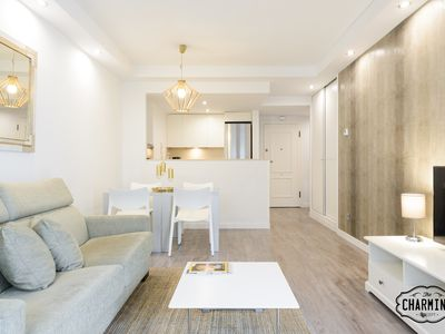 Photo for 3BR Apartment Vacation Rental in Madrid, Madrid
