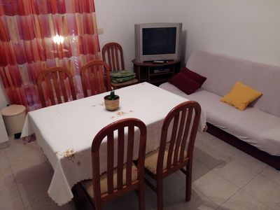 Photo for Apartments Vice (42891-A1) - Okrug Gornji (Ciovo)
