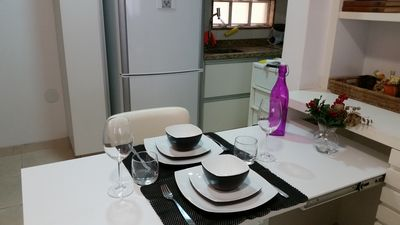Photo for great apartment near the metro and copacabana beach! great location!