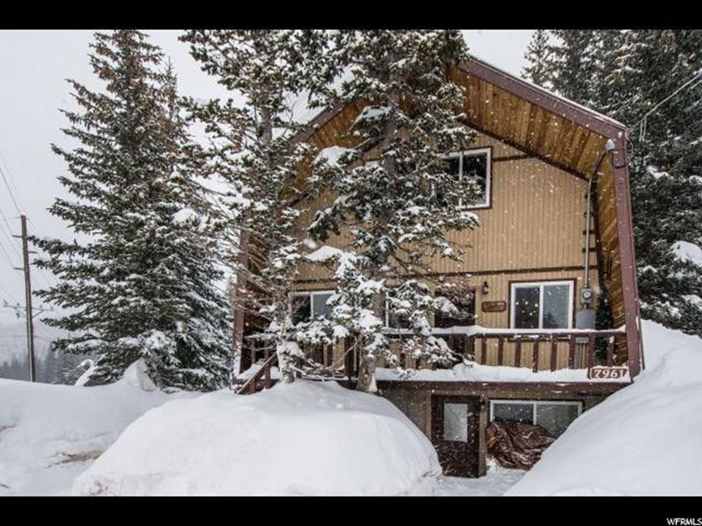 Nightly Cabin Rentals Salt Lake City