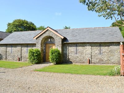Photo for 1 bedroom property in Tregaron and the Cambrian Mountains. Pet friendly.
