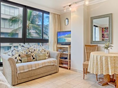 Photo for Waikiki Grand City View Studio w/Free Parking! #518