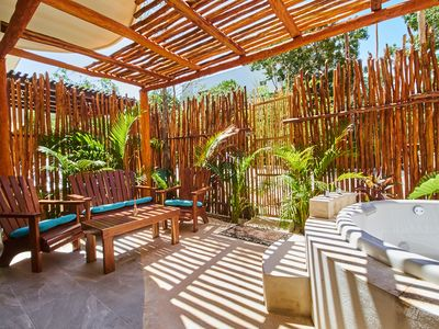 Photo for 2BR Apartment Vacation Rental in Tulum, QROO
