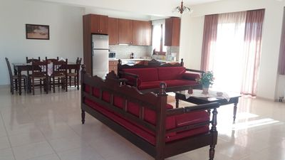 Photo for PETROCHORI VILLAS - APARTMENTS