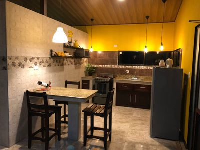 Photo for Cozy Casita in the heart of Quepos! Walk to Marina and City Center