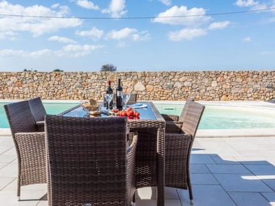 Photo for Vacation home Villa Venneri in Lecce - 8 persons, 6 bedrooms