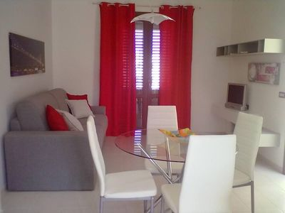 Photo for RELAXATION HOLIDAY HOUSE - San Vito Lo Capo