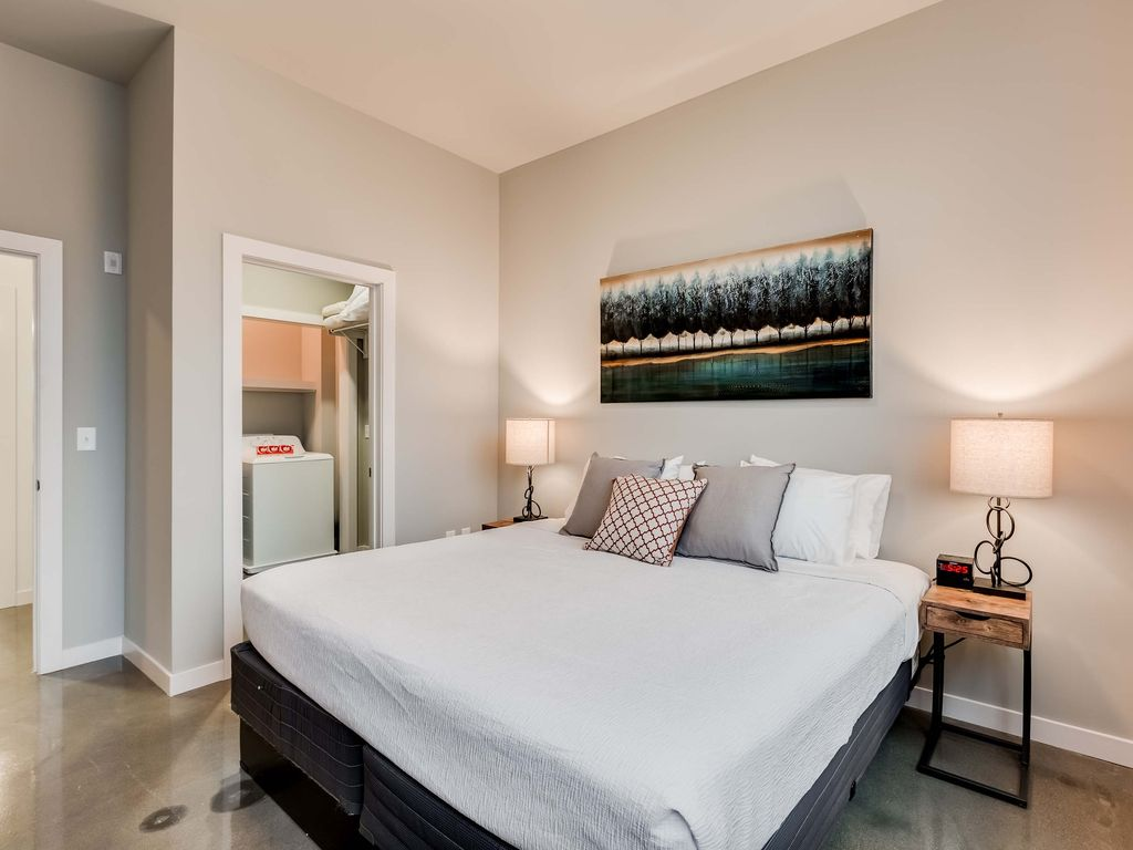 Remarkable One Bedroom at The James