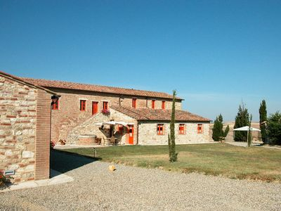 Photo for 8 bedroom Villa, sleeps 14 with Pool and FREE WiFi