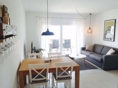 Photo for Beautiful, modern apartments on Ciovo, Croatia.