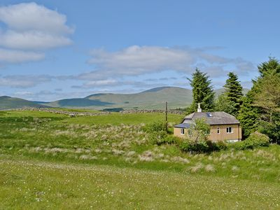 Photo for 2 bedroom accommodation in Bardennoch West, near Carsphairn