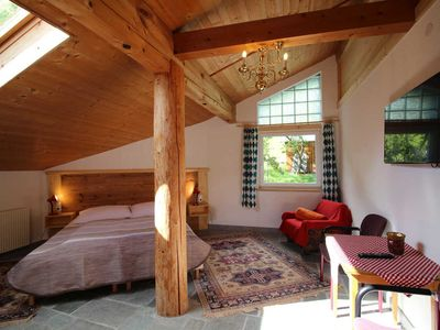 Photo for Bed and breakfast - Europa Pension Tirol