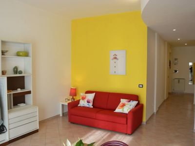 Photo for You will fall in love with Casa Giallolimone