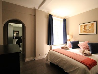 Photo for CENTRAL SOUTH KENSINGTON PENTHOUSE APARTMENT WITH VIEWS OVER LONDON