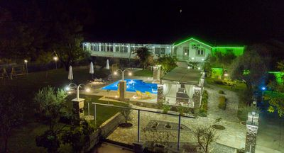 Photo for We warmly welcome you to our luxury resort Holiday Home Medo.