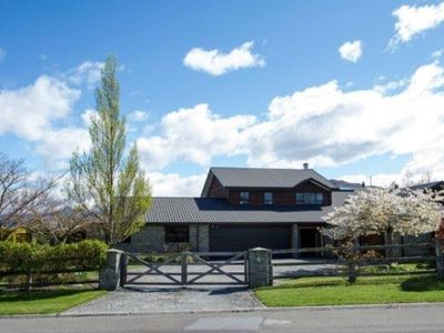 Photo for Wanaka Gem - Central beautiful holiday home