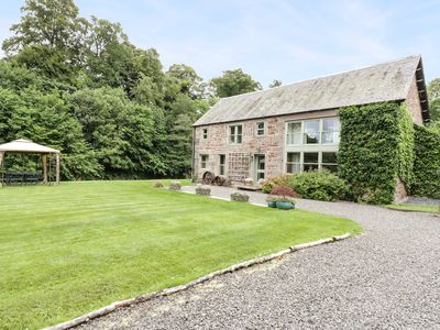 Photo for CARDEAN MILL, family friendly in Blairgowrie, Ref 961633