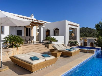 Photo for Special offer: Villa Almond with sea view