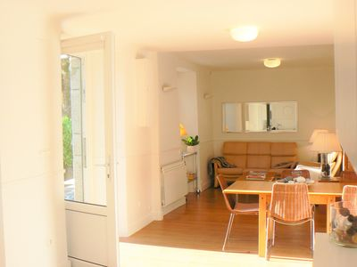 Photo for Holiday apartment Urrugne for 1 - 4 persons - Holiday apartment