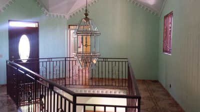 Photo for very nice house located in cap Haitien,Haiti  in the Ruelle of Bois Cayman