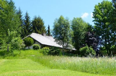 Photo for 3BR Chalet Vacation Rental in Todtmoos, BW