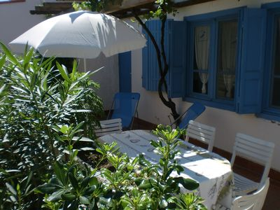 Photo for Beach house by the sea in Le Racou / Argeles-Plage