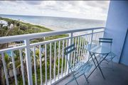 *Spring Promo* Direct Ocean Views at this Miami Beach front Condo w/Pool & Parking Included!