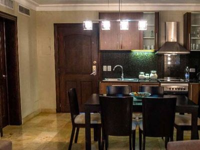 Photo for LHVC Puerto Plata Royal suites 2 Br