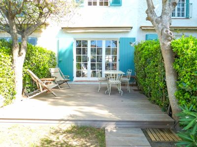 Photo for Beautiful house 4/5 persons  et  12 m mooring