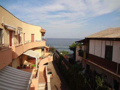 Photo for House, sea and relaxation, Torre Archirafi.
