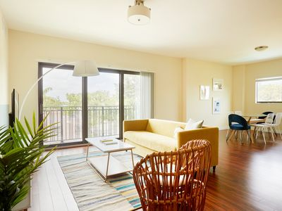 Photo for Sonder | MiMo District | Modern 2BR + Balcony