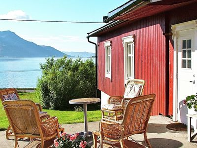 Photo for 4 star holiday home in Straumsbukta