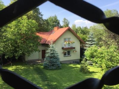 Photo for Holiday house Tuchów for 3 - 5 persons with 1 bedroom - Holiday house