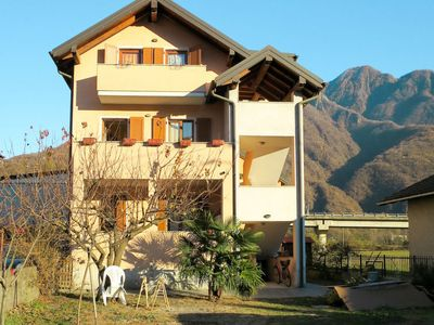 Photo for Apartment La Palma tra le Montagne (DOD120) in Domodossola - 4 persons, 1 bedrooms