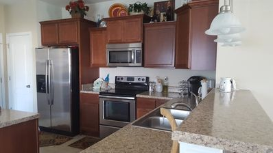 Photo for Private getaway or short term rental in University area