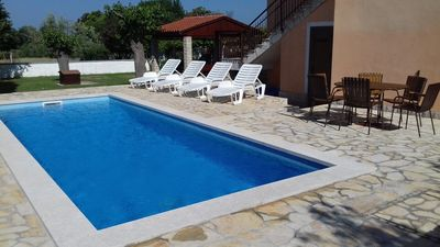 Photo for Apartment Sany in Gajana, quiet and private location