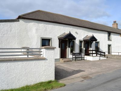 Photo for 1 bedroom accommodation in Allonby, near Cockermouth